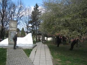 Memorial,Berlinska stena,NDK,metrsotancia,Park,Sofia,BriagNews,Vladimir Yosifov,snimka, 135