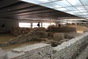 Largoto-antichen-kompleks-Serdika