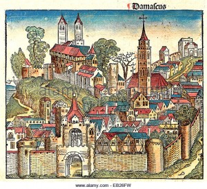 nuremberg-chronicle-1493-damascus-as-shown-in-the-book-eb26fw